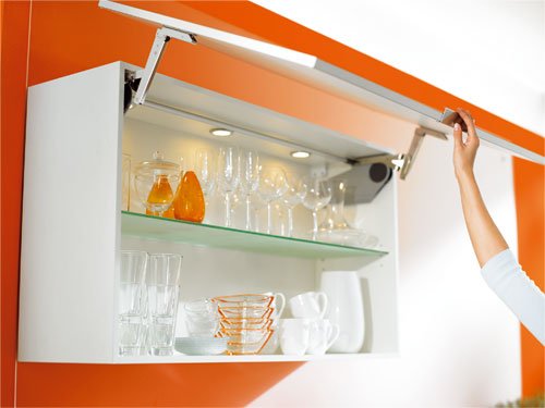 Kuchenzeile mit elektrogeraten k chenzeile elektroger for Günstige küche mit elektroger ten