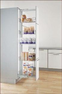 AVL 24 - Küche Online kaufen | ausstattung | {Vorratsschrank mit auszügen 32}