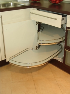 Küchen unterschrank ecke  AVL 24 - Küche Online kaufen | ausstattung