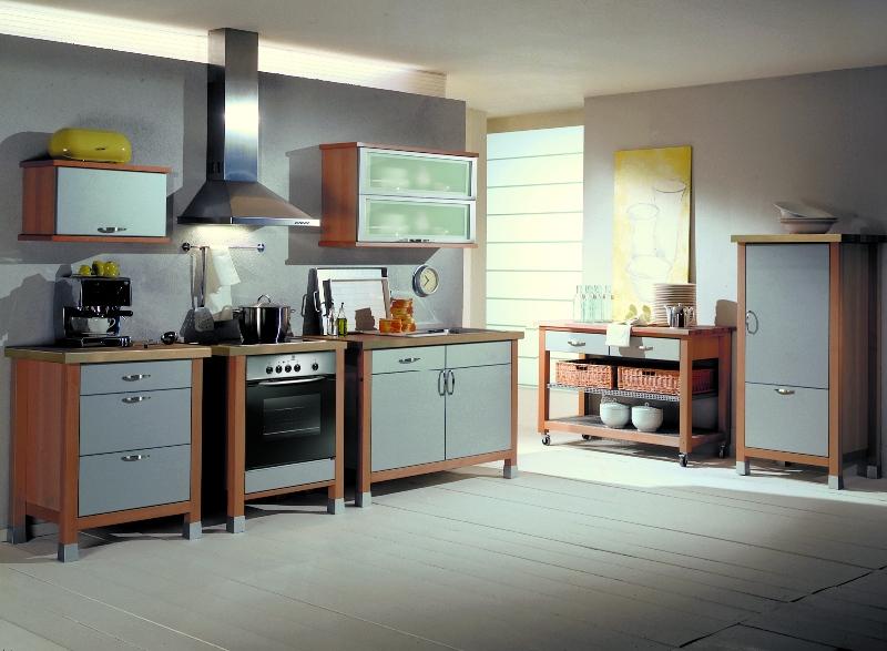Modul Kuche Home Ideen