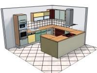 www.küche-online-kaufen.de - Anfrage zur Onliene-Küchen-Planung